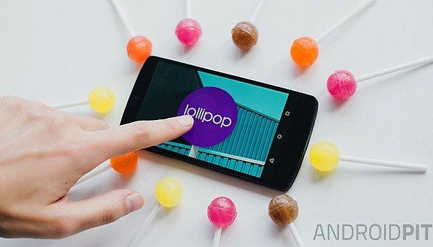 Pourquoi un Nexus 5 (2015) fabriqué par LG est une très bonne idée ?