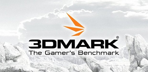 3dmark android logo