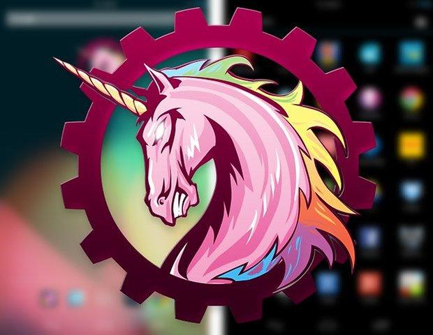 aokp unicorn live