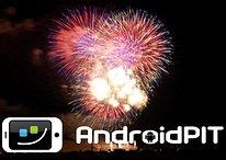 AndroidPIT raggiunge i 2 milioni di utenti. Grazie a tutti!