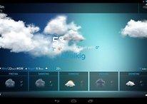 Beautiful Widgets: Öffentliche Beta mit neuen Funktionen