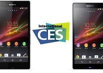 Xperia Z y Xperia ZL se confirman en la web de Sony