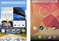 Huawei EmotionUI und Stock-Android: Herstelleraufsätze im Vergleich
