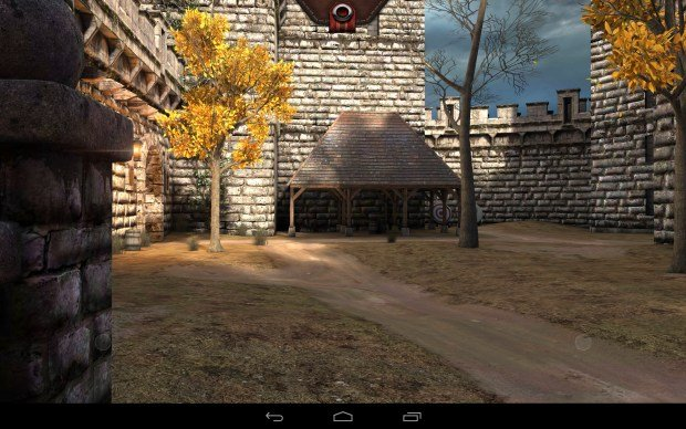 unreal engine 3 android