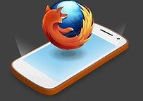 Firefox OS Simulator ausprobiert