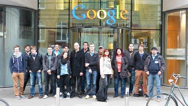 google hamburg 17