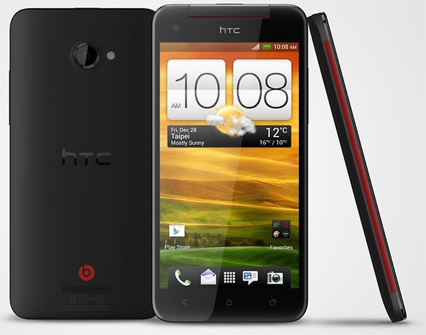 htc butterfly dach