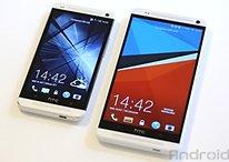 Le HTC One Max enfin officiellement présenté !