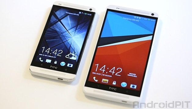 HTC One mini sales ban lifted, HTC One 2 in the spotlight
