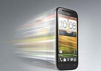 HTC One SV - Un nuevo smartphone que se asomará en diciembre
