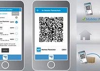 Digitale Paketscheinerstellung per App: Neue Hermes App steht ab sofort für Android zur Verfügung