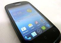 Huawei Ascend Y 201 Pro: Das Lidl-Smartphone im Test