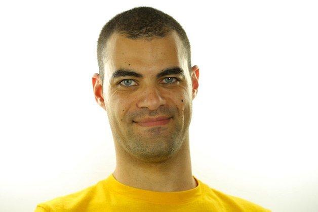 Inside AndroidPIT Henrique 02
