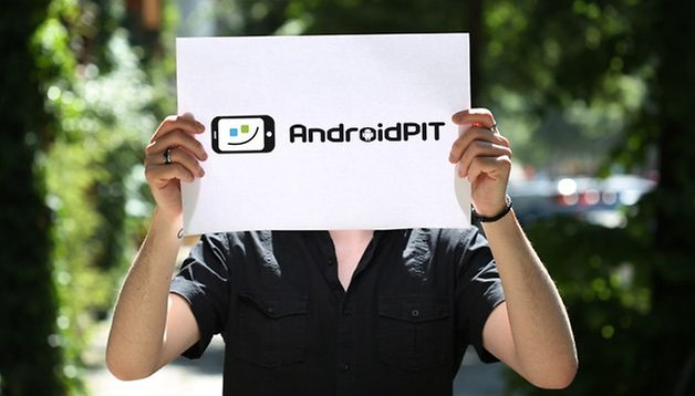 Inside AndroidPIT: Im Interview... mit Stephan Serowy