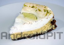 Now That Android 4.3 is here officially when is Key Lime Pie Coming?