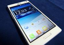 LG Optimus L9: Ein Tag mit dem Volks-Smartphone