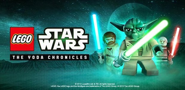 lego star wars the yoda chronicles teaser