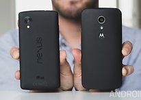 Motorola Moto G vs Google Nexus 5 : pourquoi 200 € de plus ?