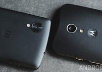 Moto G (2014) vs. Nexus 5 im Vergleich: Günstig, aber nicht billig