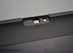 Nexus10 cover hinten