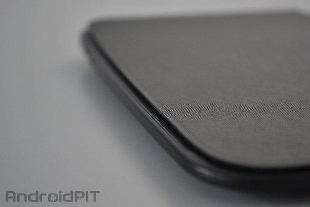 Nexus10 cover seite geschlossen