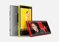 Nokia Lumia 920 y 820 no son nada del otro mundo, nos quedamos igual