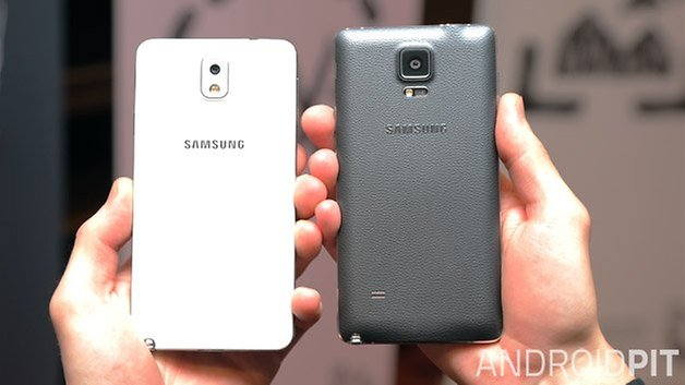 note3 note4 comparison back