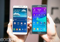 Samsung Galaxy Note 4 vs Galaxy Note 3 comparison: how much better is the new flagship?