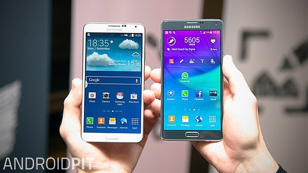 note3 note4 comparison teaser