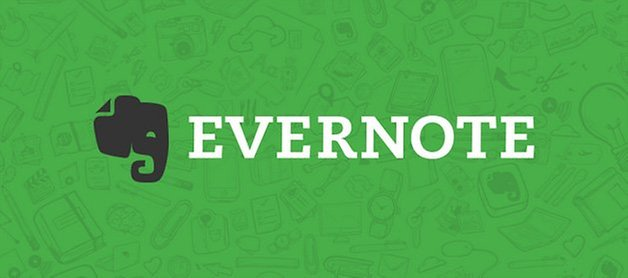 evernote pebble