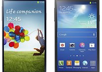 Galaxy S4 Active e S4: le differenze