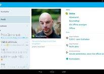 Skype-Update bringt mehr Stabilität und Videos im Hochformat