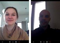 Skype melhora aplicativo para tablets Android