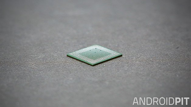 snapdragon 800 back closeup teaser