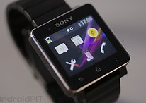 Sony rechaza Android Wear para sus smartwatches