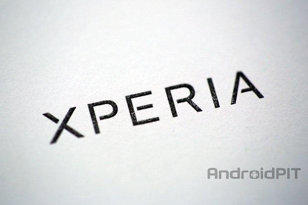xperia tablet z logo