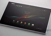 [Test] Sony Xperia Tablet Z: Sleek, Ultra-Thin & Perfect For The Beach