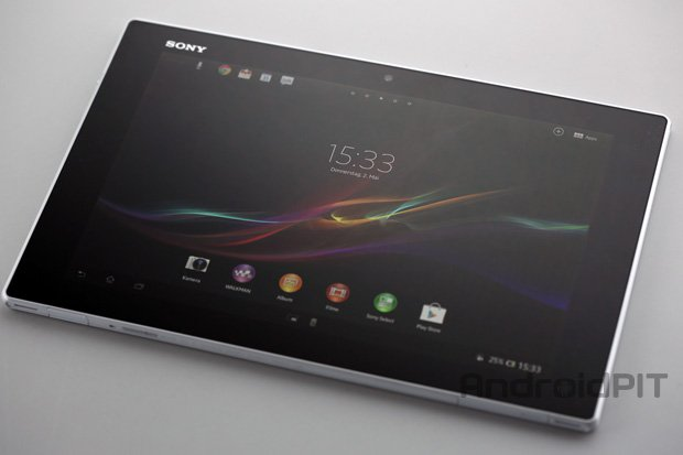 android aktualisieren tablet