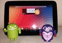Top 5 des applications optimisées pour tablettes