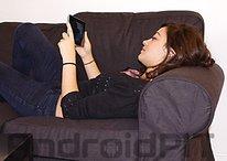 Tablet, usati per email e giochi... dal divano