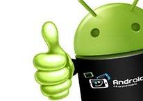 Top 5 de  los artículos más leídos en AndroidPIT