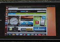 Tutoriel : installer Ubuntu sur la Google Nexus 7