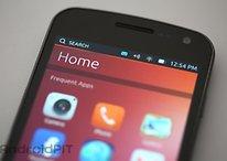 Ubuntu Touch: Ab 17. Oktober für Galaxy Nexus und Nexus 4