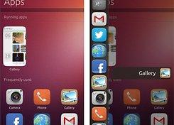 ubuntu touch gallery sidebar