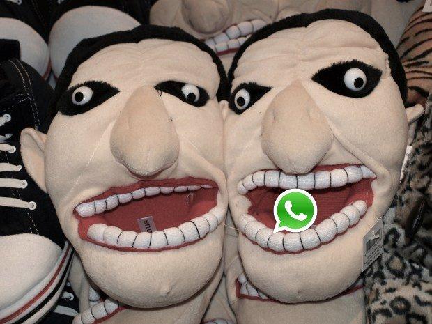 Voice for WhatsApp
