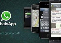 WhatsApp: Update bringt Massennachrichten
