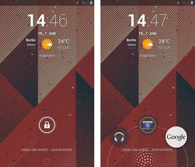 xylon lockscreen apps
