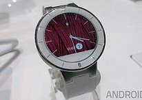 Alcatel OneTouch Watch im Test: Nur eine billigere Moto 360? [Hands-On]