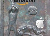 Amazon: Kindle Fire HD vieeeel besser als iPad mini