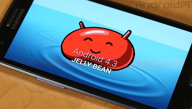 Latest Samsung Android 4.3 news: devices, carrier rollout and problems